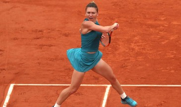 Simona Halep este in centrul unui scandal sexist, in care este comparata cu Serena Williams