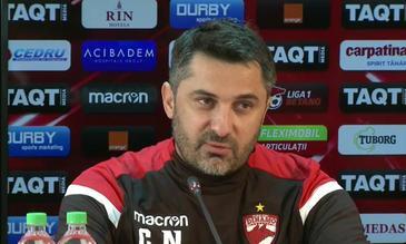 Clau-gol este noul antrenor al celor de la Dinamo