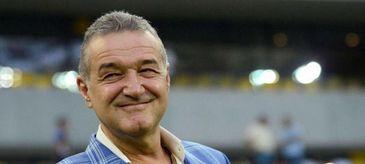 """Gigi Becali, anunt major despre Morutan: """"Pana nu iau 100 de milioane de euro nu ma las!"""""""