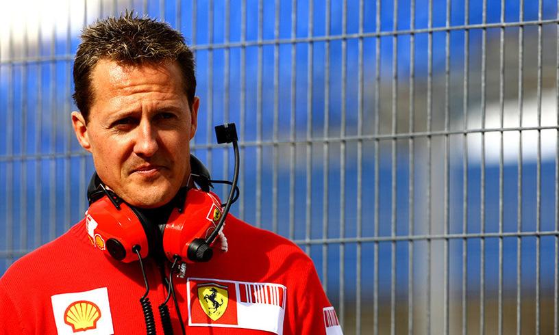 """Un apropiat al lui Michael Schumacher şi-a luat deja adio de la marele campion de Formula 1: """"Am închis acest capitol"""""""