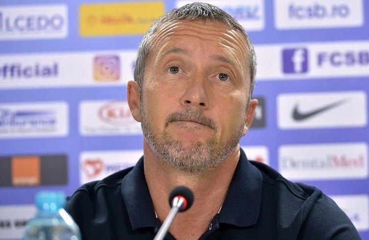 """Decizia luată de CSU Craiova înainte de partida cu FCSB! Mihai Stoica: """"Noi nu putem fi decât de acord!"""""""