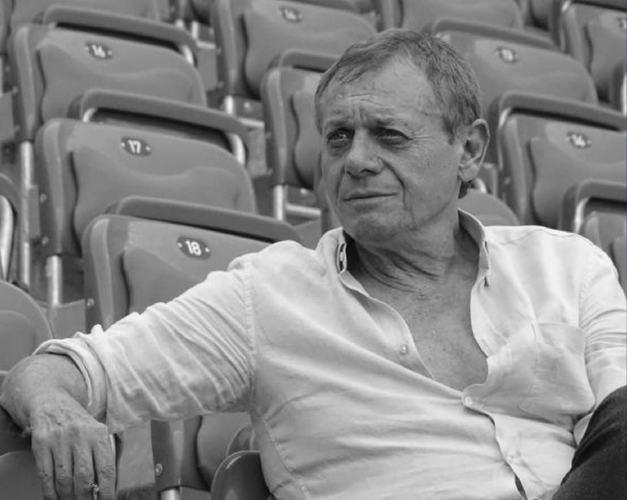 Secretul lui Ilie Balaci! De ce boala suferea in mare secret fostul mare fotbalist EXCLUSIV