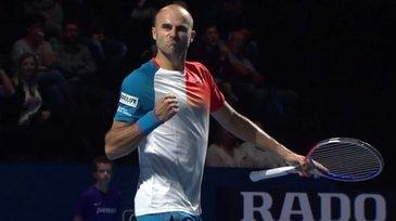 Tenisul masculin din România mai are o speranţă! Marius Copil a reuşit victoria carierei!