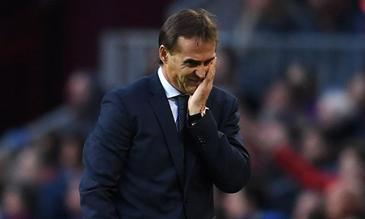 Şoc în Spania! Real Madrid a rămas fără antrenor după ce Julen Lopetegui a fost demis