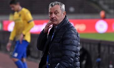 Rednic schimba liniile la Dinamo