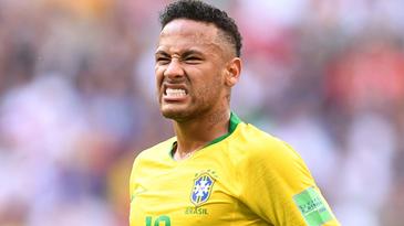 """Neymar i-a comparat pe Messi şi Cristiano Ronaldo! """"Celălalt este un monstru!"""""""