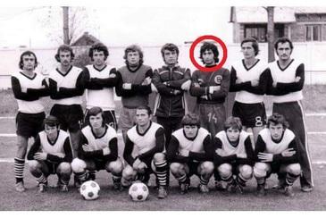 Dramă în fotbalul românesc! A murit fostul portar Iordache!