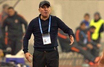 """FRF îl vrea pe Gică Hagi antrenor la naţională! Ce răspuns a dat """"Regele""""!"""