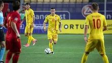 """Obiectiv ambiţios pentru fotbaliştii lui Cosmin Contra! Ce şi-au propus """"tricolorii"""""""