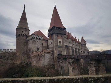Cel mai vizitat castel din Ardeal. Ati fost aici?