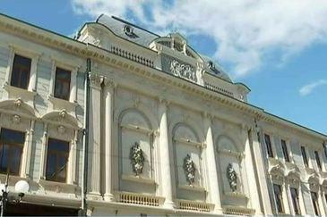 Braila, orasul de la malul Dunarii cu o istorie fabuloasa! Ati fost aici?