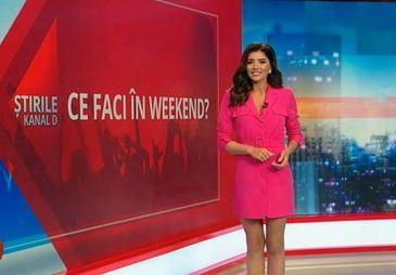 Ce faci in weekend? Ilinca Obadescu vine cu cele mai bune sfaturi pentru o minivacanta de 1 mai perfecta!