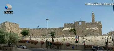 """Ilinca Obadescu va invita intr-o calatorie in Ierusalim. Prin ce trairi puteti trece daca alegeti un city break in frumosul oras aflati la """"Ce faci in weekend?"""""""
