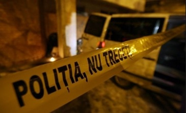 Ce s-a intamplat cu Florina, tanara de 17 ani din Falticeni care si-a omorat tatal