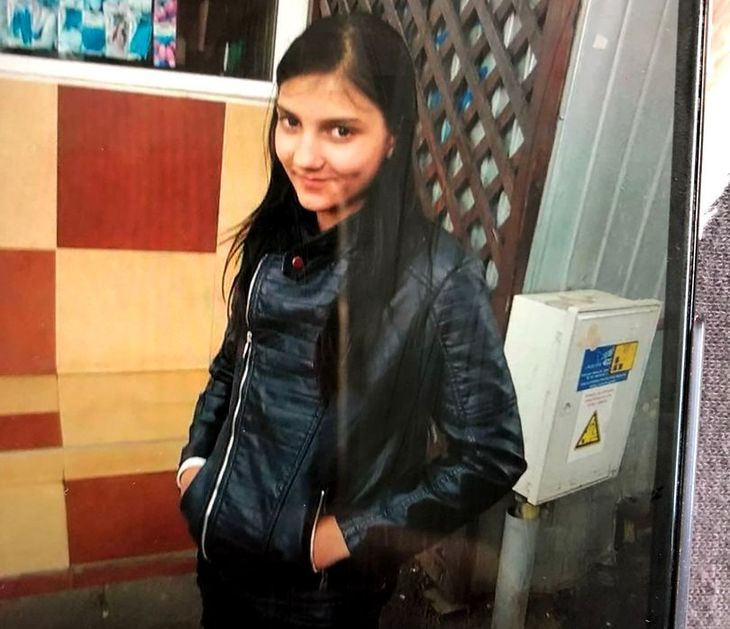Ana Maria, copila de 12 ani disparuta din Prahova, a fost gasita in padure. Era in compania unui barbat de 39 de ani, fostul iubit al surorii sale!