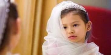 Familia a maritat-o cu forta la opt ani, iar ea a murit in noaptea nuntii, in bratele sotului care era cu zeci de ani mai batran