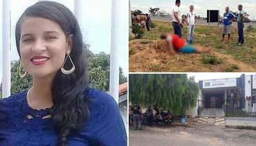 Ştirea care face înconjurul lumii! Au urmărit o femeie însărcinată, i-au tăiat burta şi i-au furat copilul