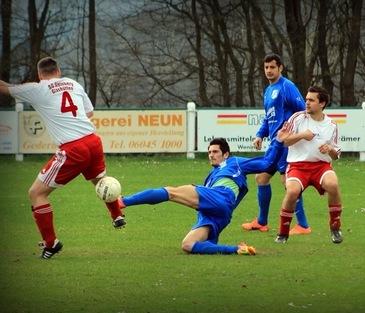 "Alin de la Exatlon a facut fotbal la FC National si a ajuns sa doarma in vestiar, in Germania! Povestea fabuloasa a Razboinicului ""Tarzan"""