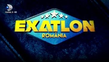 Ceartă şi îmbrânceli în competiţia Exatlon din această seară