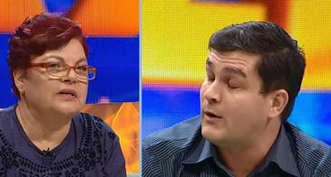 """Mama lui Giani Kiriţă, revoltată de gestul Mădălinei Linguraru: """"Aş fi pocnit-o"""". Ce reacţie a avut fratele Războinicei"""