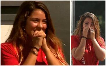 Emoţii mari pentru Ana Laura Gonzalez! Ce a păţit iubita lui Iulian Pîtea de la Exatlon!