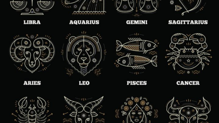 WHAT IS THE ZODIAC SIGN FOR MAY 10 2018