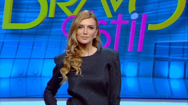 Ioana Fosta Concurenta De La Bravo Ai Stil Bravo Ai Stil