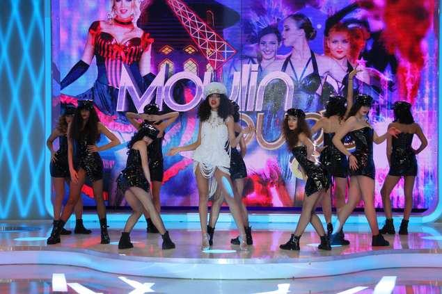 Premiera In Gala Bravo Ai Stil All Stars Bravo Ai Stil