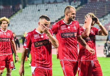 Ultima oră! Fotbalistul român pus pe liber de Dinamo, acord pentru un transfer în Spania