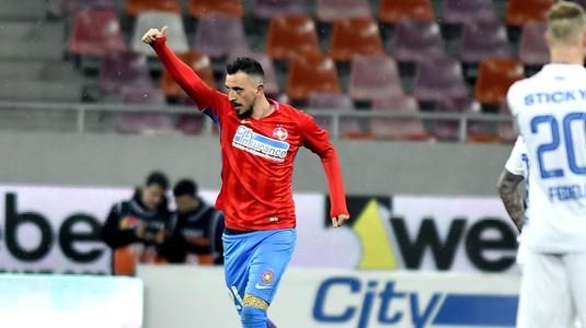 VIDEO | FCSB - U Craiova 3-2  H(ORA) lui Ioan! Fostul