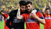 Răsturnare de situaţie în privinţa transferului lui Bălgrădean la CFR Cluj! Moment neaşteptat fix înainte de plecarea de la FCSB