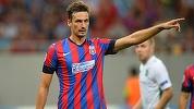 Lukasz Szukala, revenire de senzaţie în Liga 1. Cu ce echipă ar urma să semneze în această iarnă