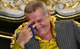 Gigi Becali a trimis 9,3 milioane de euro în conturile unui club din România