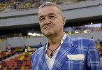 """Asta da mutare de titlu pentru FCSB! Gigi Becali negociază un transfer de vis: """"Din tot sufletul mi-aş dori să vină"""""""