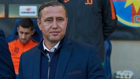 ŞOC total pentru fanii FCSB. Laurenţiu Reghecampf, ofertă uluitoare de la o altă echipă din fotbalul românesc. Becali a rămas fără reacţie