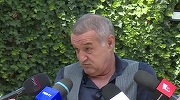 """Gigi Becali reinvesteşte banii primiţi pe Dennis Man! FCSB, gata de o dublă lovitură: """"Sunt jucători de clasă"""""""