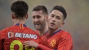 """BOMBĂ totală pe piaţa transferurilor. Becali dă cea mai mare lovitură la FCSB. Un club din optimile Europa League îl vrea pe Moruţan: """"Va fi cea mai spectaculoasă afacere"""""""