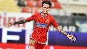 Gigi Becali dă tun după tun la FCSB. Man dă o nouă lovitură şi negociază cu un club important din Europa, după ce a ratat transferul la Norwich