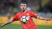 """Trădare ISTORICĂ în Liga I. Budescu a refuzat-o pe FCSB şi a semnat cu altă echipă de top. Lovitură în plin pentru Becali: """"Mă bucur că a acceptat"""""""