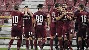 ULTIMĂ ORĂ | Starul CFR-ului, direct la FCSB. Marea lovitură pregătită de Gigi Becali pe piaţa transferurilor