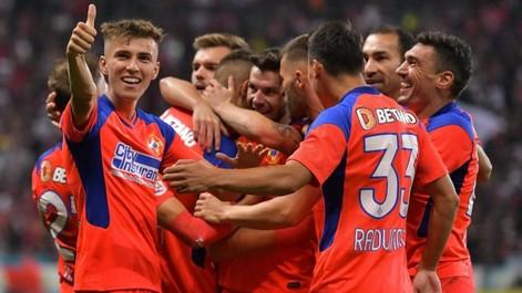 """Transfer URIAŞ la FCSB. Un club de top din Europa a pus banii pe masă pentru vedeta lui Gigi Becali: """"Atât i-am cerut"""""""