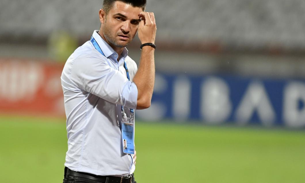Bratu Width Dezvaluiri Incredibile Plecarea  Dinamo Injura Jucatori Usa Cortului