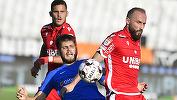 """NEWS ALERT Moment istoric! Clubul care-i cedează locul în Liga 1 lui Dinamo, dacă alb-roşii RETROGRADEAZĂ. Anunţ oficial: """"Da, le cedăm locul"""""""