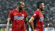 BOMBĂ nucleară în Liga 1! Budescu şi Alibec, la pachet la Dinamo. Toate detaliile afacerii