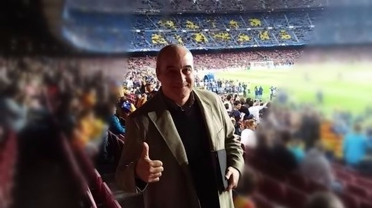 "BREAKING NEWS | Dinamo are un nou director general! Surpriză totală pentru fani. Pe cine a adus Cortacero în locul lui Bălănescu şi ce se întâmplă cu ""inamicul"" PCH"