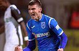 Valentin Mihăilă, MEGA transfer! Puştiul minune pleacă de la U Craiova şi devine cel mai scump jucător din istoria Ligii 1