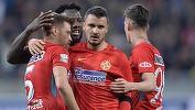 BOMBĂ în Liga I. Constantin Budescu revine în TOP şi semnează cu un alt club uriaş din fotbalul românesc. Transfer spectaculos în lupta pentru titlu