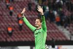 Arlauskis a semnat cu noua sa echipă! Portarul pleacă de la CFR Cluj şi prinde un transfer de vis pe finalul carierei