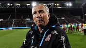 BREAKING NEWS | Transfer spectaculos la CFR Cluj! Dan Petrescu i-a găsit înlocuitorul PERFECT lui George Ţucudean: golgheterul care vine liber de contract în Gruia