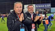 BREAKING NEWS | CFR Cluj negociază cu atacantul naţionalei României! Lovitură de proporţii pentru Champions League: ULTIMA ORĂ